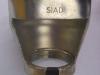 Gas cylinder Neck AB02